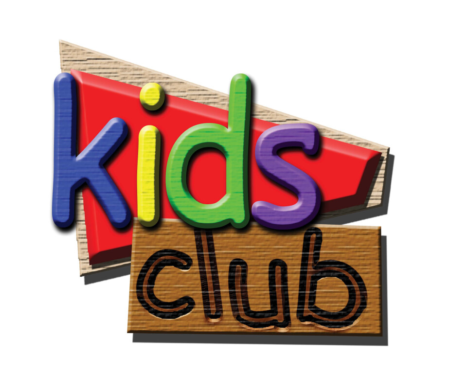 Hangout (Kids Club)