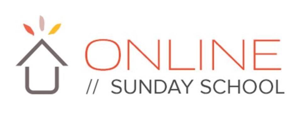 Sunday School Online